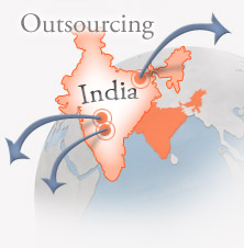 outsource-to-india-rise
